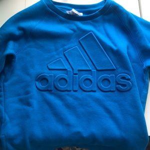 Adidas crewneck/sweatshirt